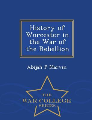 History of Worcester...