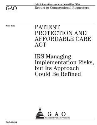 Patient Protection a...