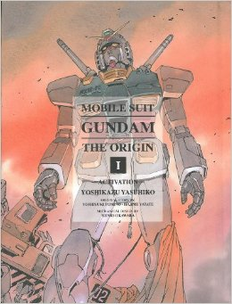 Mobile Suit Gundam: Origin: Activation Vol. 1