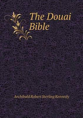 The Douai Bible