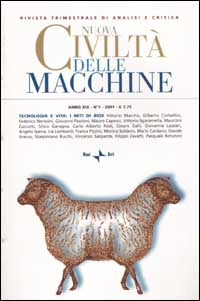 Nuova Civiltà delle Macchine (2001) / Tecnologia e vita: i miti di Bios