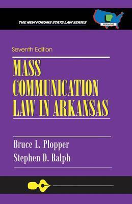 Mass Communication Law in Arkansas