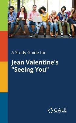 "A Study Guide for Jean Valentine's ""Seeing You"""