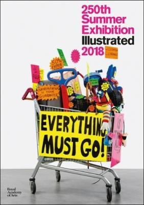 250th Summer Exhibition Illustrated 2018 List of Works