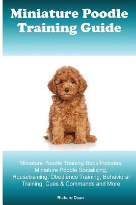 Miniature Poodle Tra...