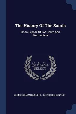 The History of the Saints