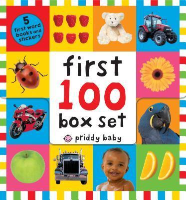 First 100 Box Set