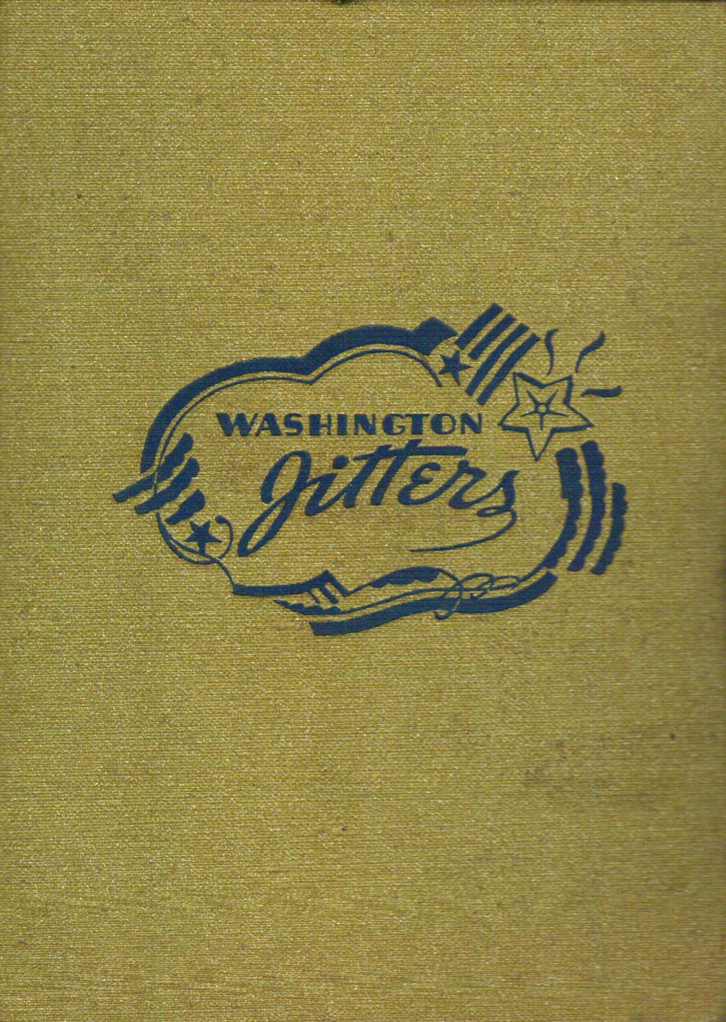 Washington Jitters