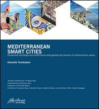Mediterranean smart cities. Innovazione tecnologica ed ecoefficienza nella gestione dei processi di trasformazione urbana. Ediz. multilingue
