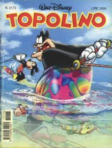Topolino n. 2173