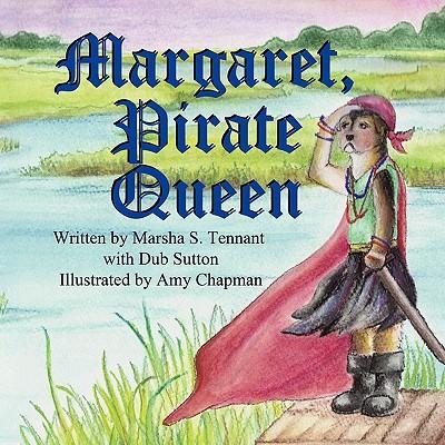 Margaret, Pirate Queen