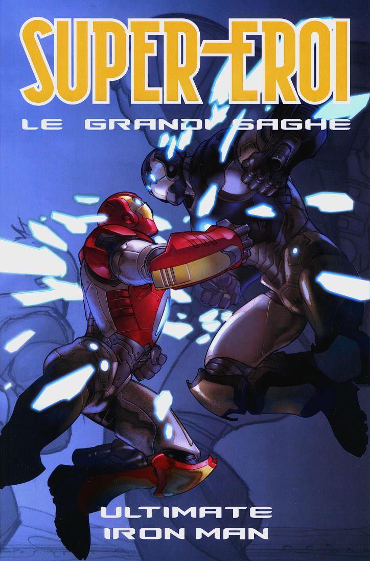 Supereroi - Le grandi saghe vol. 67