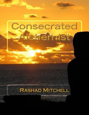 Consecrated Alchemist