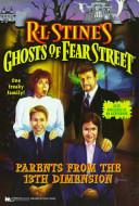 PARENTS FROM THE 13TH DIMENSION R L STINES GHOSTS OF FEAR STREET 27