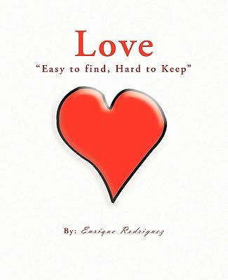 Love - Easy to Find,...