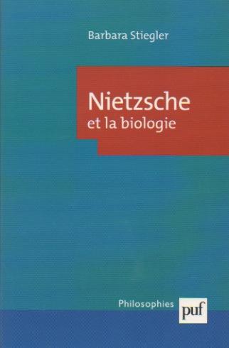 Nietzsche et la biologie