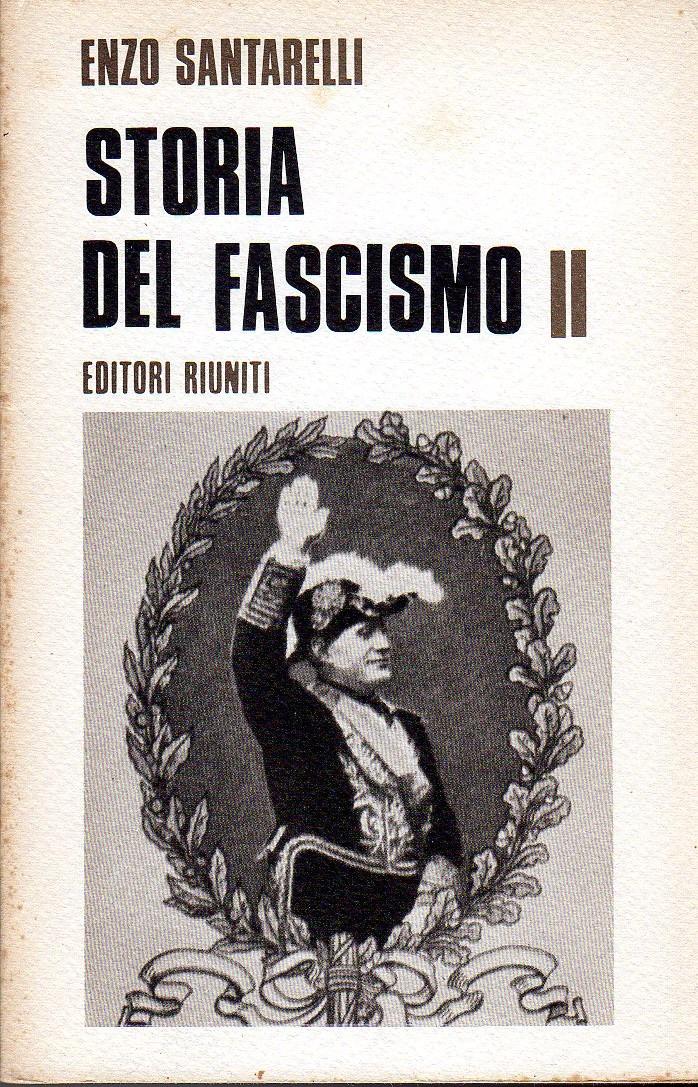 Storia del Fascismo II