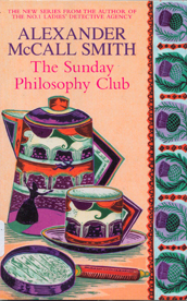The Sunday Philosophy Club: v. 1