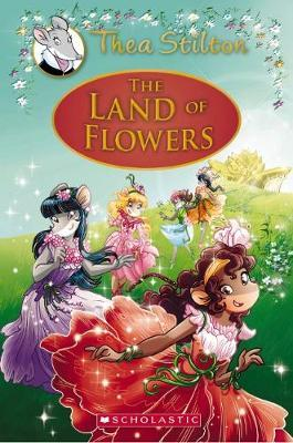 The Land of Flowers