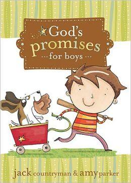 God's Promises for B...