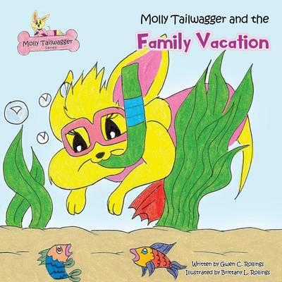 MOLLY TAILWAGGER & THE FAMILY
