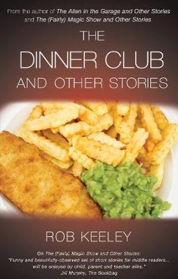 The Dinner Club and Other Stories
