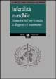 Infertilità maschile. Manuale OMS per lo studio, la diagnosi e il trattamento
