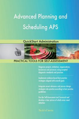 Advanced Planning and Scheduling Aps