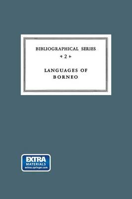 Critical Survey of Studies on the Languages of Borneo