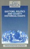 Doctors, Politics And Society