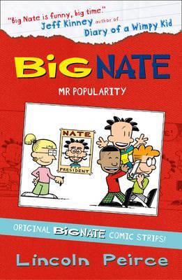 Big Nate Compilation 4