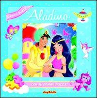 Aladino. Ediz. illustrata