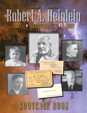 Robert A. Heinlein C...