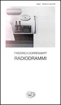 Radiodrammi