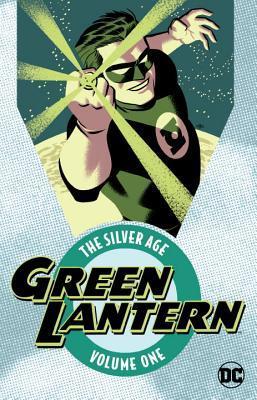 Green Lantern the Silver Age 1
