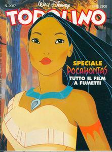 Topolino n. 2087