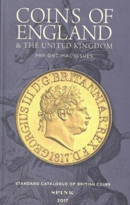 Coins of England and the United Kingdom 2017