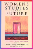 Women's studies for the future