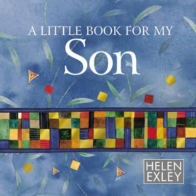 A Little Book for My Son