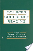 Sources of coherence in reading