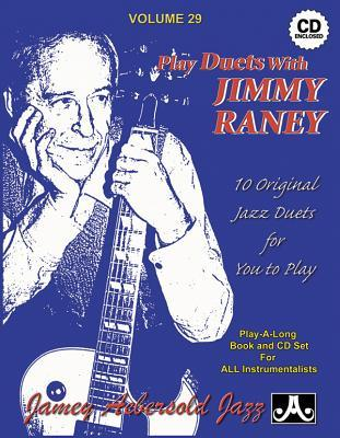 Play Duets With Jimmy Raney