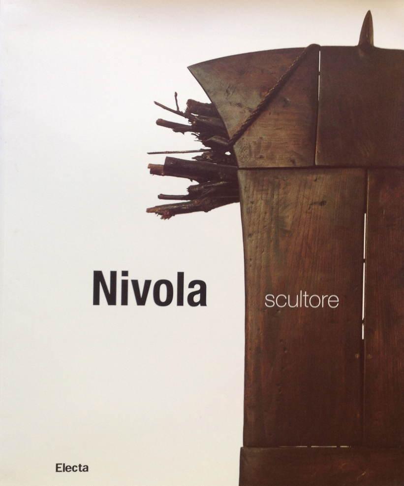 Nivola scultore
