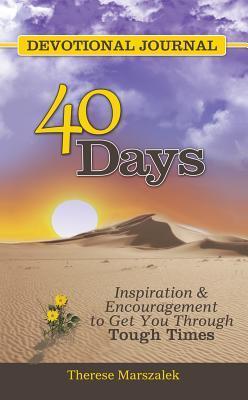 40 Days Devotional Journal