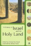 A History Of Israel ...