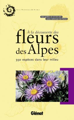 À la découverte des fleurs des Alpes