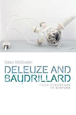 Deleuze and Baudrillard