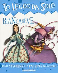 Biancaneve. Con ades...