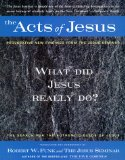 The Acts of Jesus