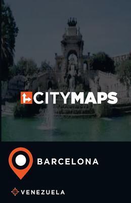 City Maps Barcelona, Venezuela