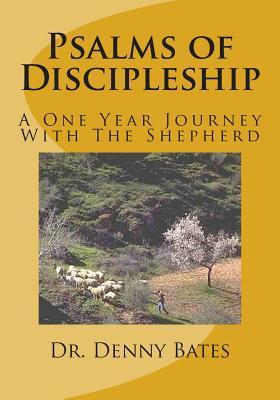 Psalms of Discipleship